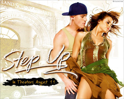 Step Up 2 Wallpapers