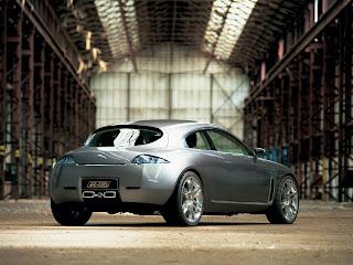 Desktop wallpapers of cars - Jaguar