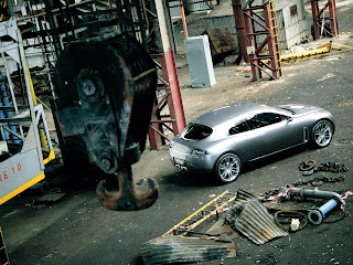 Car wallpapers for psp - Jaguar