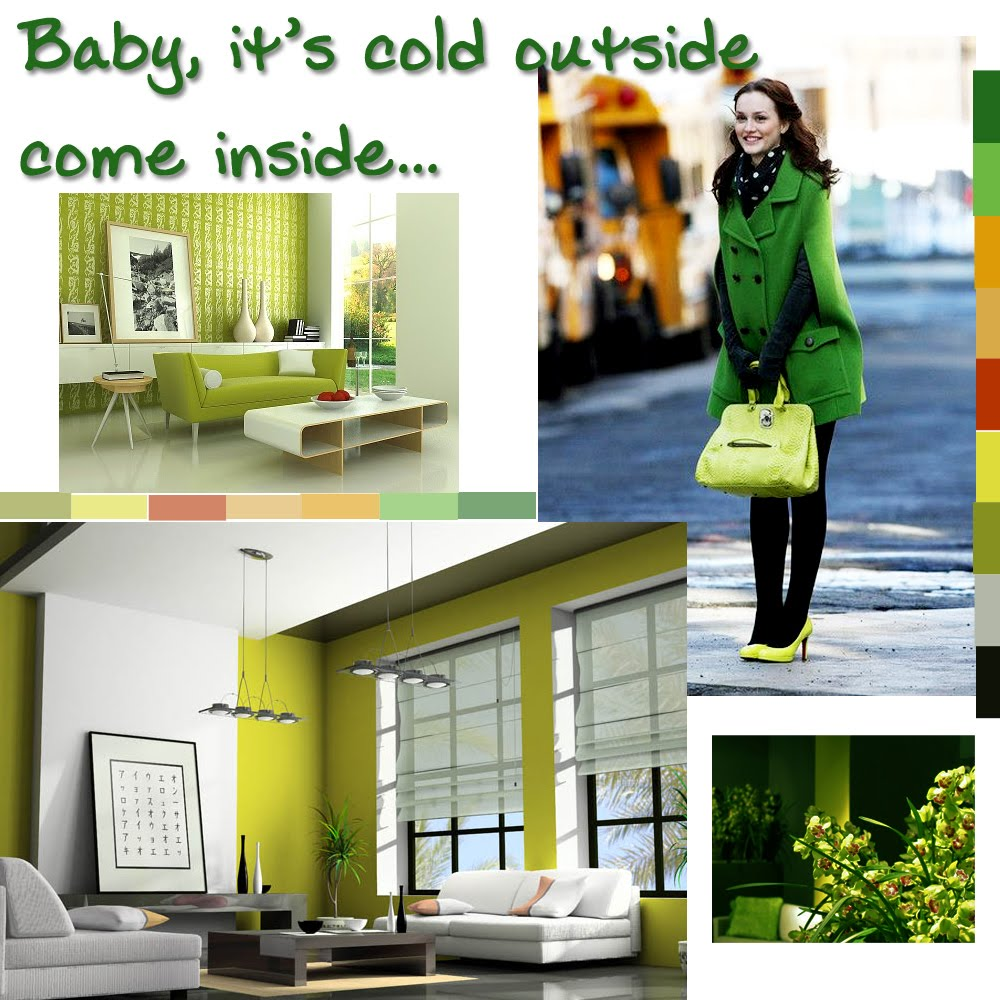 green_interior_design_Leighton_meester_gossip_girl
