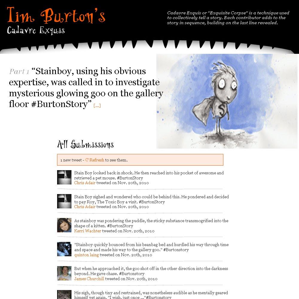 Tim_Burton_Twitter_Collaborative_Story
