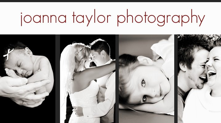 Joanna Taylor Photography