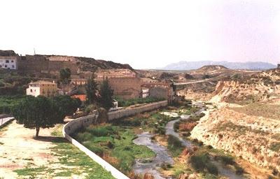 Visita la comarca rio mula te sorprendera jueves 21 05 - Los banos de mula ...