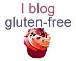 I blog gluten-free