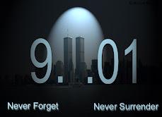 9/11/2001- Sacrifício a um deus que não existe   (video)