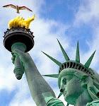 Saiba agora um pouco mais sobre a estátua da liberdade