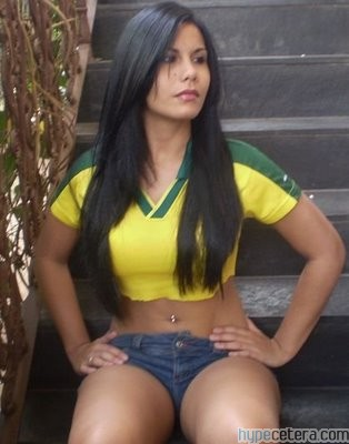 Fotos De Gostosas Do Orkut Short Saia Vestidinho As Mais Gatas