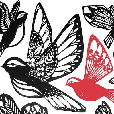 Print amp Pattern DESIGNER Emily Hogarth