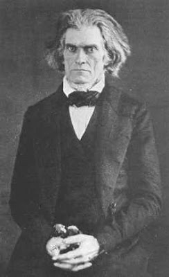 john c calhoun and the issue of slavery John caldwell calhoun was one of the most powerful politicians and political theorists in south carolina history throughout his 40 year career he served as a congressman, secretary of war, senator, vice president, and secretary of state.