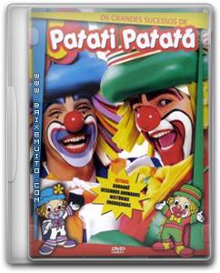 capa+dvd+BM Download – Coleção Brincando com Patatí Patatá  Baixar Grátis