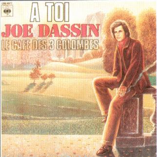 Let it all be music a toi joe dassin - Joe dassin le jardin du luxembourg ...