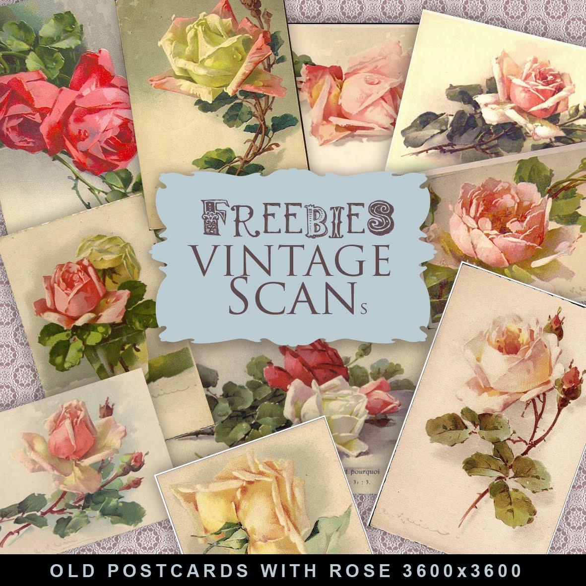 Vintage Postcards, Vintage Post Cards  Vintage Postcard Designs