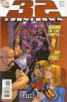 Didn't we already see the bachlorette party last week in the JLA Special?