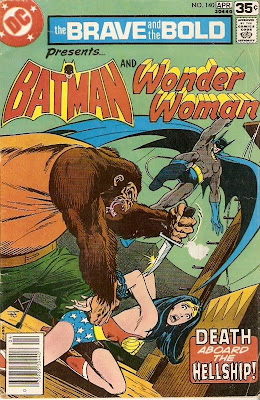 Does Diana lose her power if chained by a male ape??