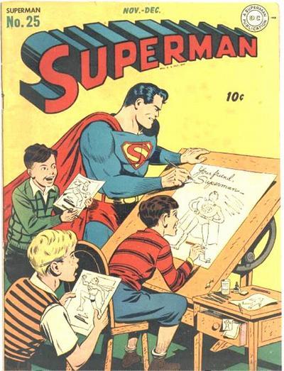 [superman]