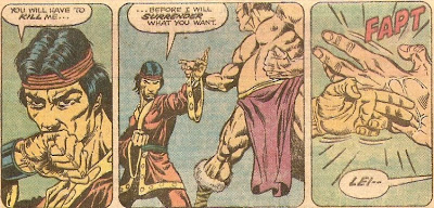 That's sort of the idea, Shang...