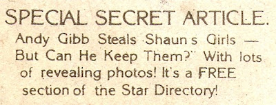 Well, not such a secret anymore, I guess