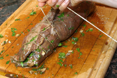 ... party flank steak italian party flank steak italian party flank steak