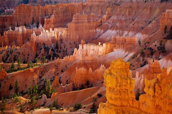 Bryce Canyon Beautiful Rock Formation Amazing Photos