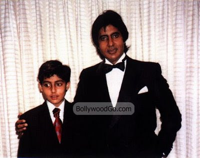 Abhishek+Bachchan+Childhood+1 Amitab Bachan Pics since childhood gallery bollywood pictures