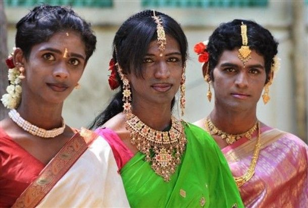 Photo Collection: Indian Eunuchs - Photo Collection...