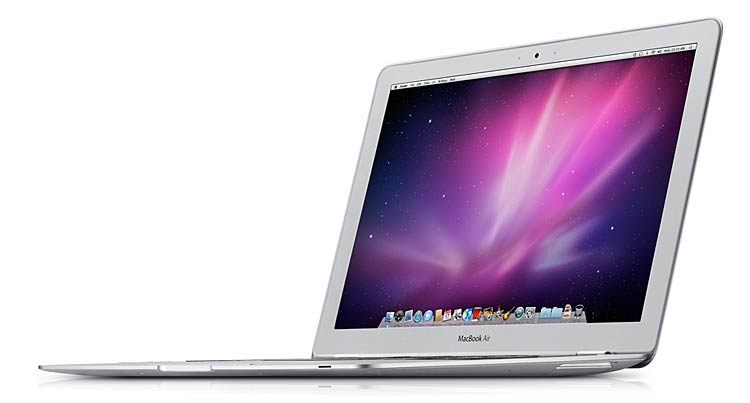 MacBook Air 11,6 pulgadas 44