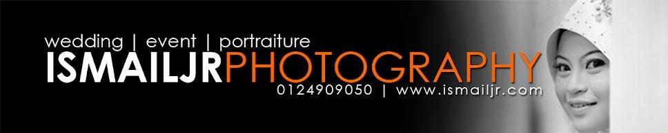 ismailjr photography | wedding event photography utara | jurufoto perkahwinan melayu | portraiture