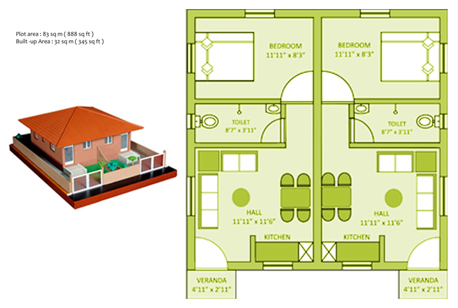 Gold valley panshet gold valley panshet tamhini ghat Twin bungalow plans