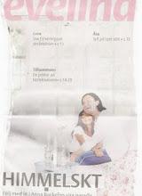 Tidningen Evelina sommaren -09
