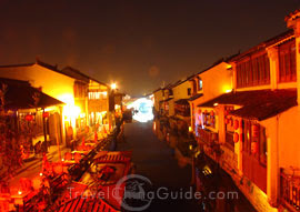 Suzhou Nightlife