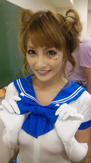 kirara asuka sailor girl