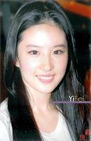 Crystal Liu Sexy