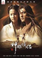 Crystal Liu Condor Heroes