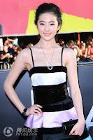 Crystal Liu Hancook