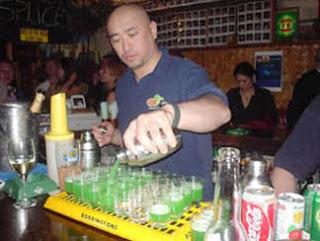 Kyoto Bars