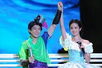 Crystal Liu Jimmy Lin