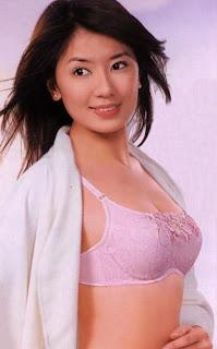 Alyssia Chia
