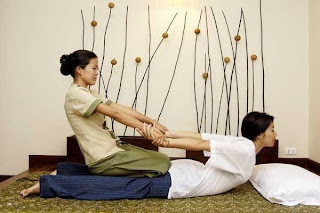 Korean Massage