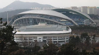 Gwangju Worldcup Stadium