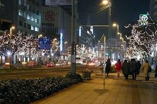 Chiba City Nightlife