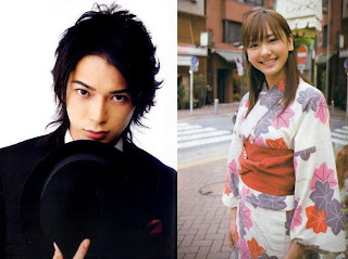 Smile Jun Matsumoto