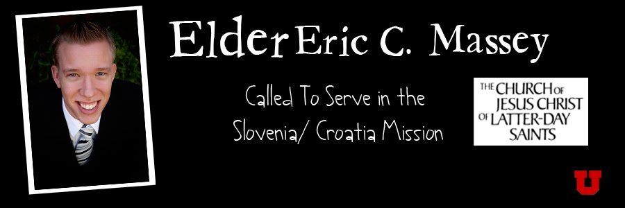 Elder Eric Massey