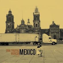 DESCARGA ESTE ALBUM: Erik Truffaz--Murcof  -- Mexico  2008
