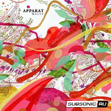 DESCARGA ESTE ALBUM :  Apparat -- Walls   2007