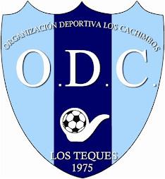 O.D. Los Cachimbos