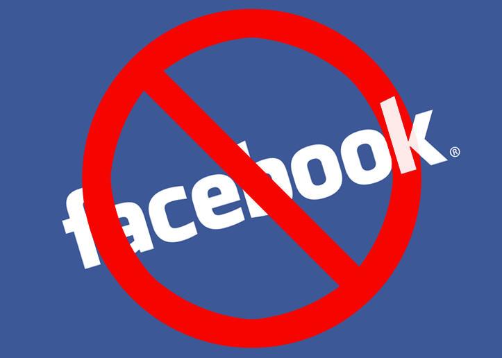 Nuevas reglas en Facebook