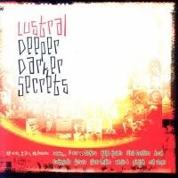 Lustral Deeper Darker Secrets Album Vinyl 3