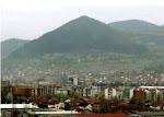 PIRAMIDE en BOSNIA