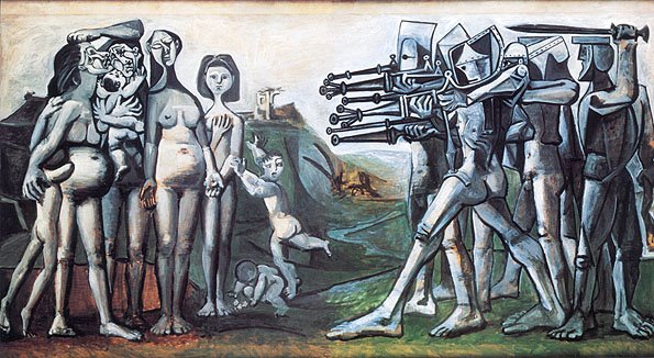 [Pablo+Picasso+-+Massacre+in+Korea+-+1951.jpg]