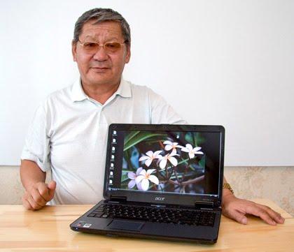 Radigan Neuhalfen's Web Log: Edurelief: Laptops for Teachers